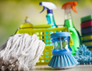 Cleaning Services - Denver Metro Area